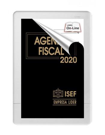 AGENDA FISCAL  Y COMPLEMENTO 2020