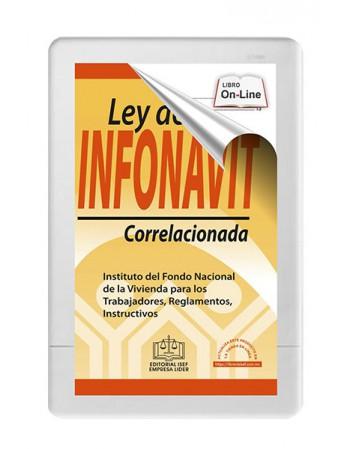 SWF Ley del INFONAVIT
