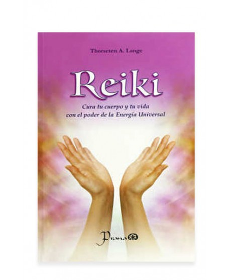 Reiki (LIB LEC Y SER)