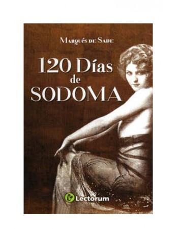 120 Días de Sodoma (LIB LEC Y SER)