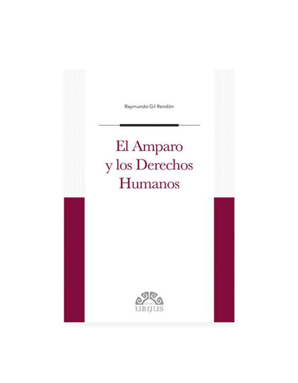 El Amparo y los Derechos Humanos