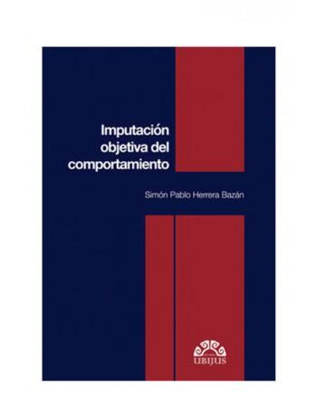 Imputación Objetiva del Comportamiento (UBIJUS)
