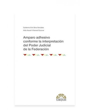 Amparo Adhesivo Conforme la Interpretación del Poder Judicial de la Federación (UBIJUS)