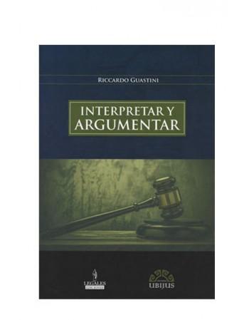 Interpretar y Argumentar 2018 (UBIJUS)