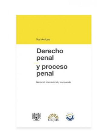 Derecho Penal y Proceso Penal (UBIJUS)