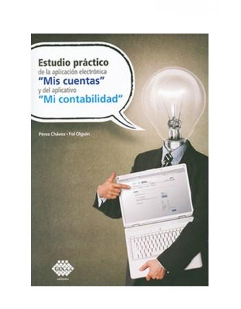 """Estudio Práctico de la Aplicación Electrónica """"Mis Cuentas"""" y del Aplicativo """"MI CONTABILIDAD"""" 2020 (TAX)"""