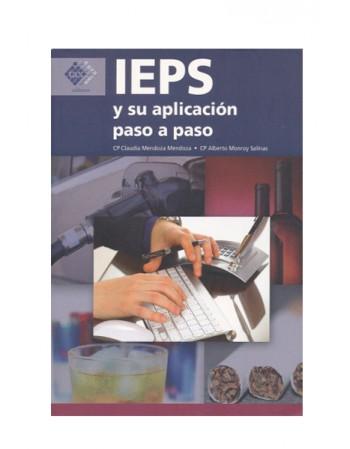 IEPS y su Aplicación Paso a Paso 2016 (TAX)