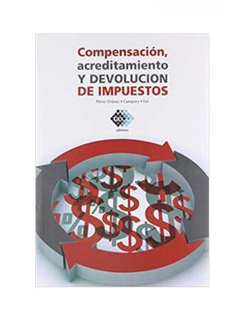 Compensacion, Acreditamiento y Devolucion (TAX)