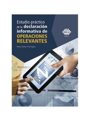 Estudio Practico de la Declaracion Informativa 2019 (TAX)