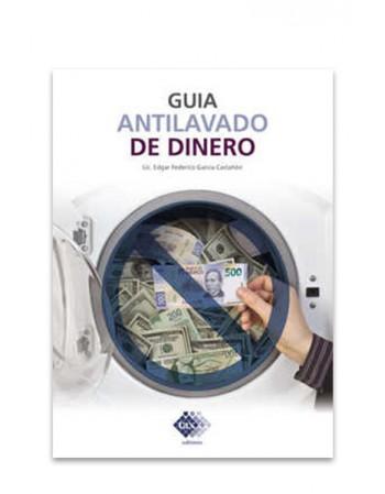 Guía Antilavado de Dinero 2019 (TAX)
