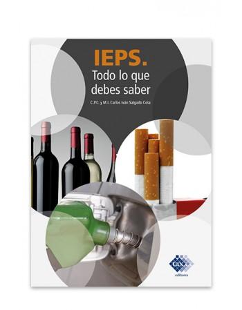 IEPS, Todo lo que usted debe de saber 2019 (TAX)