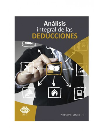 Analisis Integral de las Deducciones 2020 (TAX)