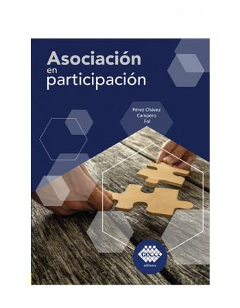 Asociación en Participación 2020 (TAX)