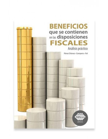 Beneficios que se Contienen en las Disposiciones Fiscales 2020 (TAX)