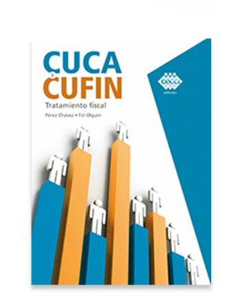 Cuca y Cufin Tratamiento Fiscal 2020 (TAX)