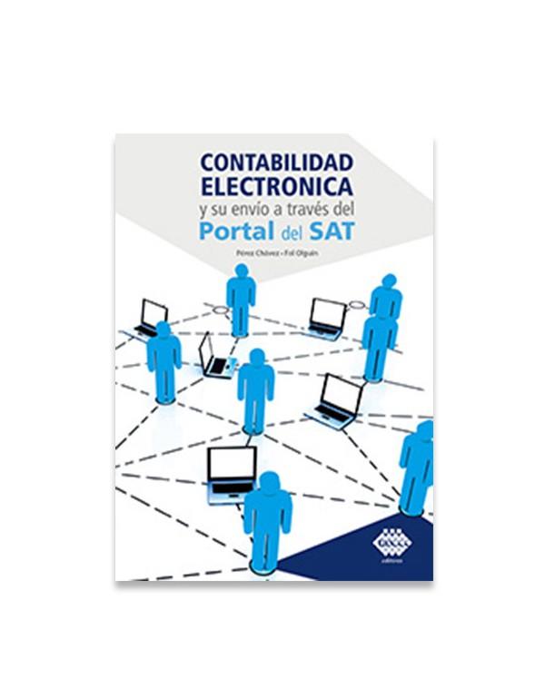 Contabilidad Electrónica y su Envío a Través del Portal del SAT 2020 (TAX)