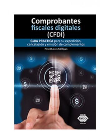 Comprobantes Fiscales Digitales (CFDI) 2020 (TAX)