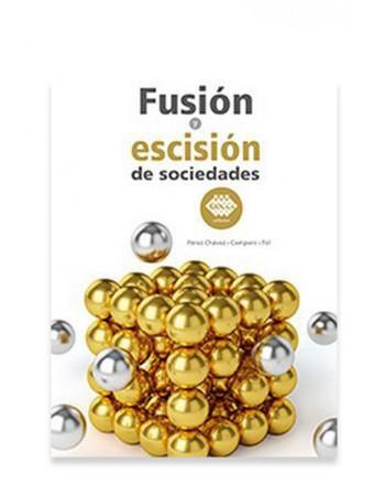 Fusión y Escisión de Sociedades 2020 (TAX)