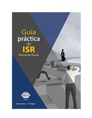Guía Práctica de ISR. Personas Físicas 2020 (TAX)