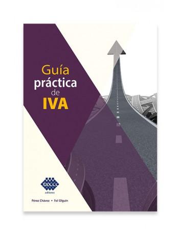 Guía Práctica de IVA 2020 (TAX)