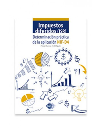 Impuestos Diferidos (ISR) 2020 (TAX)