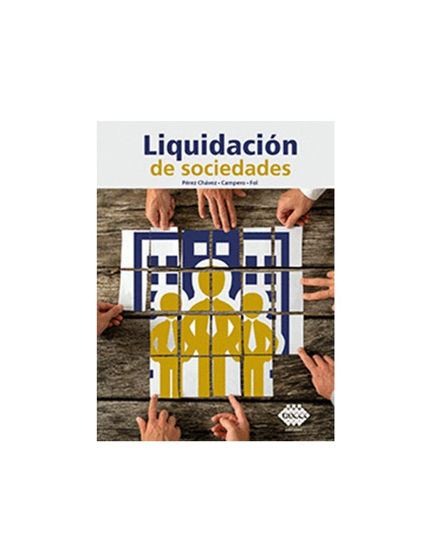 Liquidación de Sociedades 2020 (TAX)