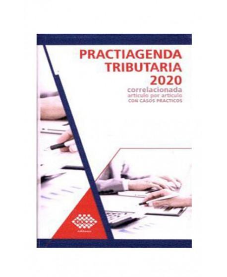 Practiagenda Tributaria Academica 2020 (TAX)