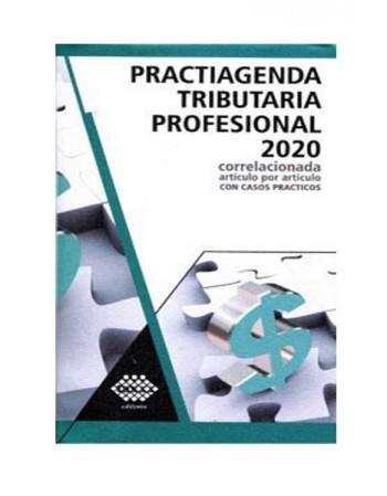 Practiagenda Tributaria Profesional 2020 (TAX)
