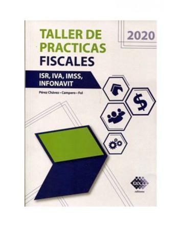 Taller de Prácticas Fiscales 2020 (TAX)