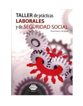 Taller de Prácticas Laborales y de Seguridad Social 2020 (TAX)