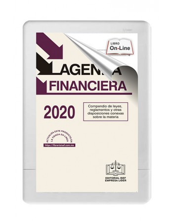 SWF Agenda Financiera 2020...