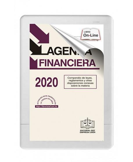 SWF Agenda Financiera 2020 ONLINE