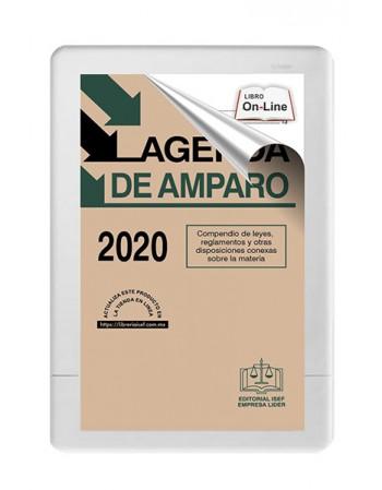 SWF AGENDA DE AMPARO 2020