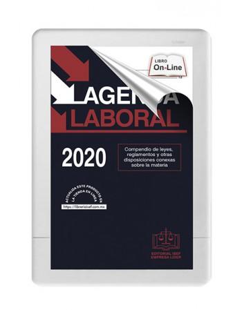 SWF Agenda Laboral 2020