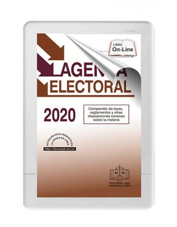 SWF Agenda Electoral 2020...