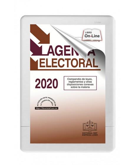 SWF Agenda Electoral 2020 ONLINE