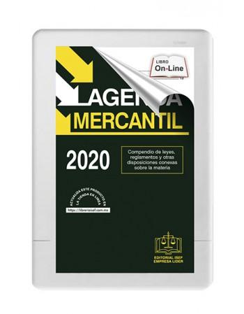 SWF AGENDA MERCANTIL 2020