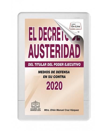 SWF El Decreto de Austeridad ONLINE