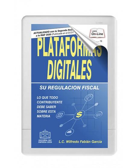 SWF Plataformas Digitales 2020 SEGUNDA EDICIÓN ONLINE