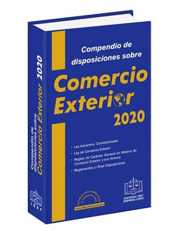 PAQUETE COMERCIO EXTERIOR