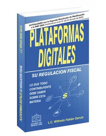 Plataformas Digitales y su...