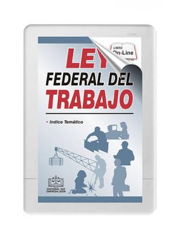 SWF Ley Federal del Trabajo...