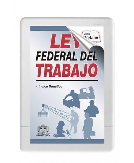 SWF Ley Federal del Trabajo 2020 ONLINE