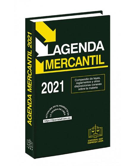 Agenda Mercantil 2021
