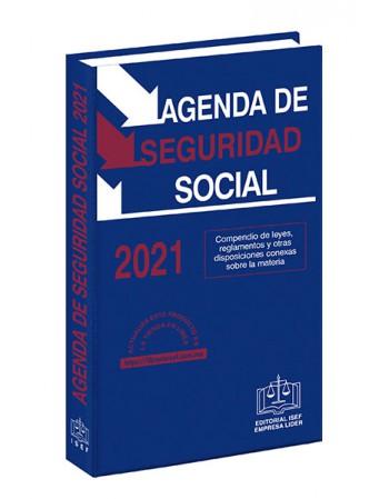 Agenda de Seguridad Social...