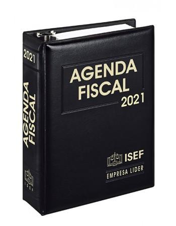 Agenda Fiscal y complemento...