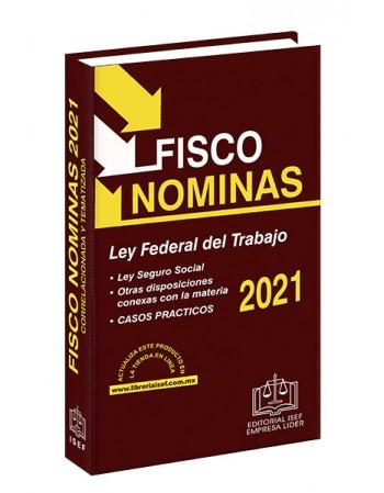 Fisco Nóminas Económica...