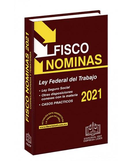 Fisco Nóminas Económica 2021