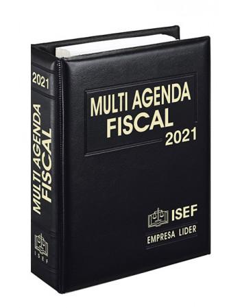 Multi Agenda Fiscal y...