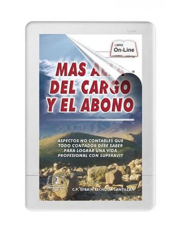 SWF Más Allá del Cargo y el...